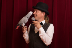 Parrot-show-Kasper-Jensen-2020-42