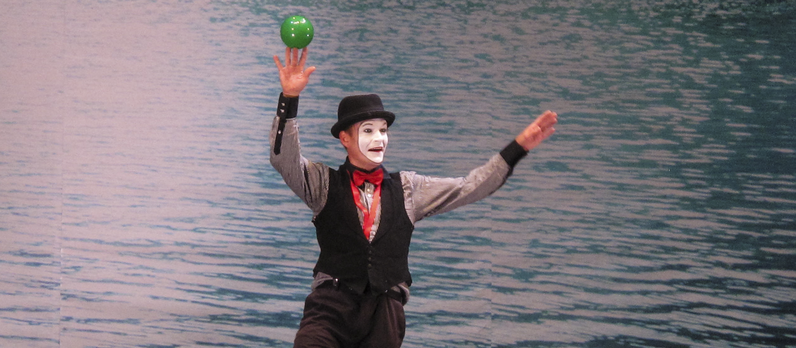 Mime 6